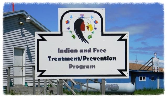 Indian & Free Drug Prevention-Treatment Program