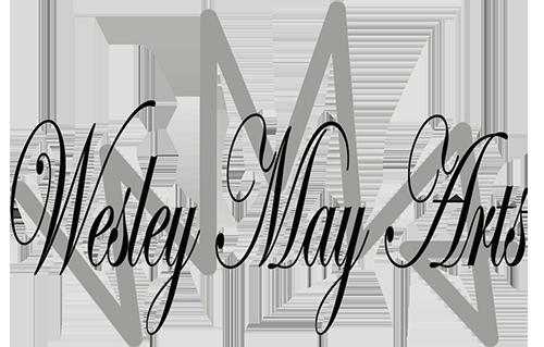 Wesley_May_Art-logo