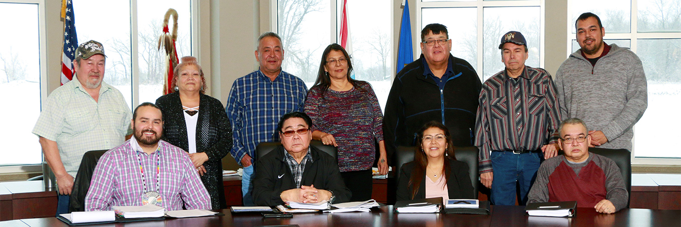 Red Lake Nation Tribal Council