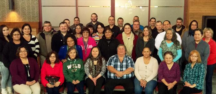 Red Lake Nation Tribal Directors